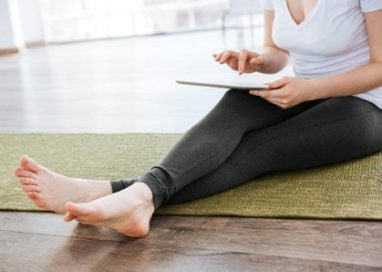 Why Glo Offers The Best Online Yoga Classes