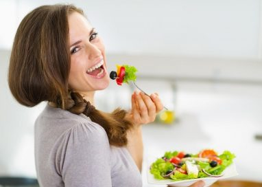 Switch to the Paleo Diet for a Better and Healthier Life