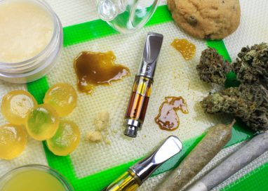 Tips Before Taking Cannabis Edibles