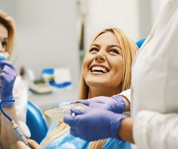 Get the high-quality apnea dentist you need