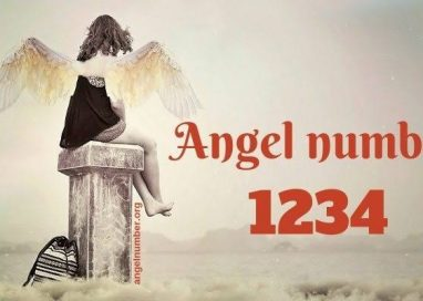 What Do They Actually Mean By Angel Number 1234?