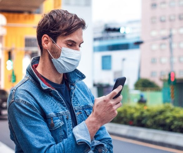 Pandemic-Inspired Public Safety Improvements
