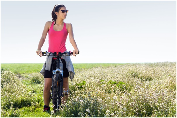 Top Advantages Of Cycling