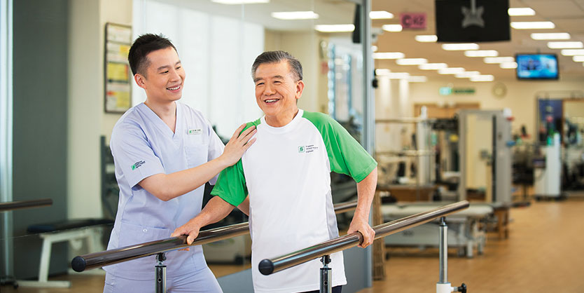 4 Primary Aspects Of Physiotherapy Singapore Treatment