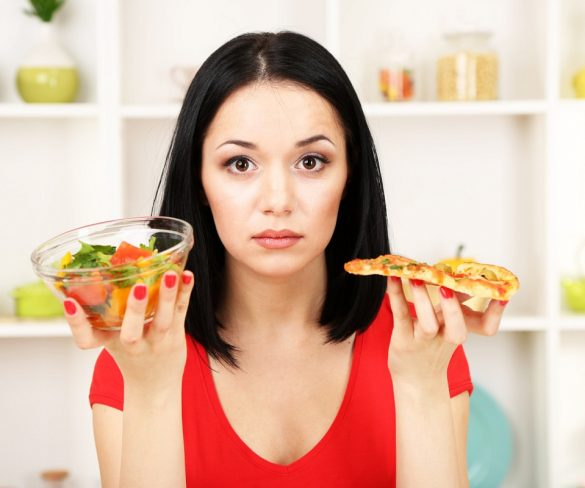 Detox Diets – What They Are and How They Are Different