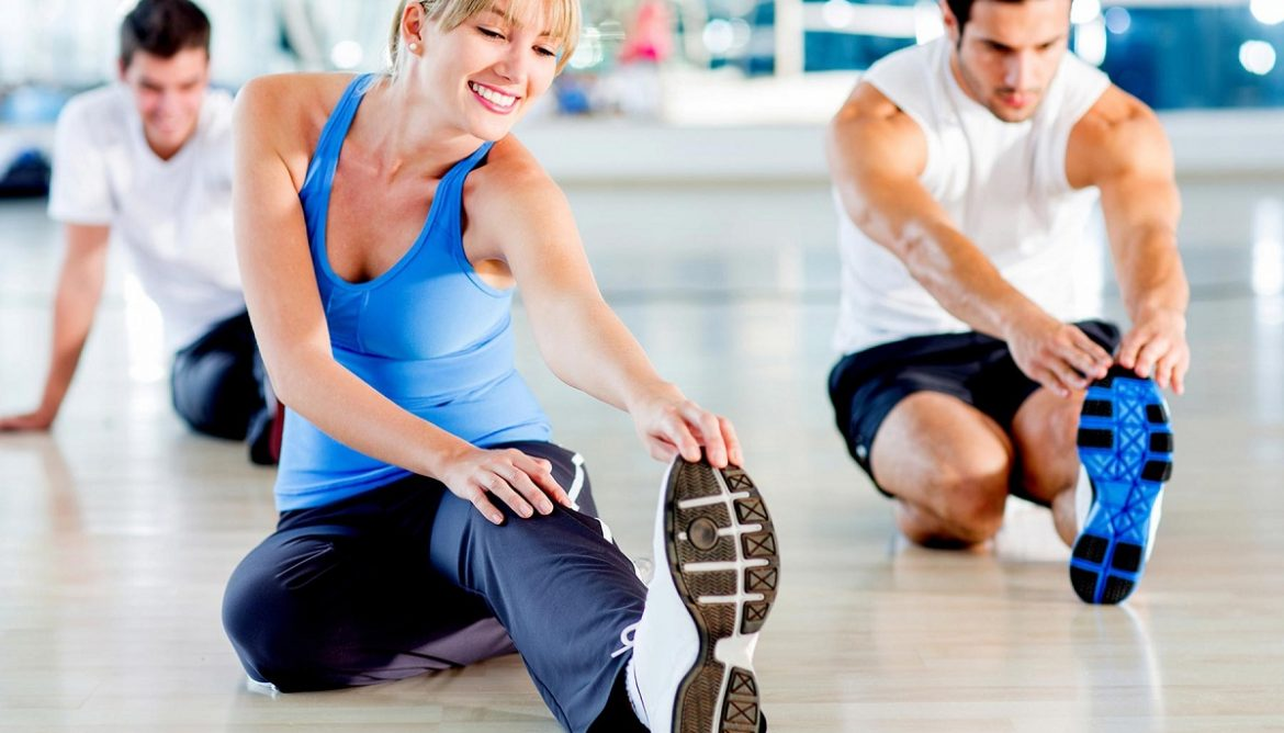 Types Of Fitness Exercises