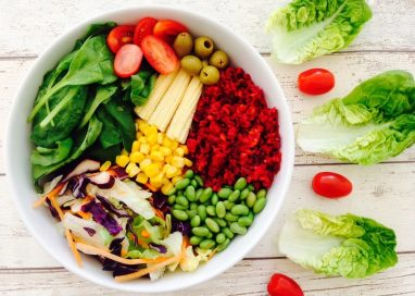 The Raw Food Diet: A Comprehensive Introduction