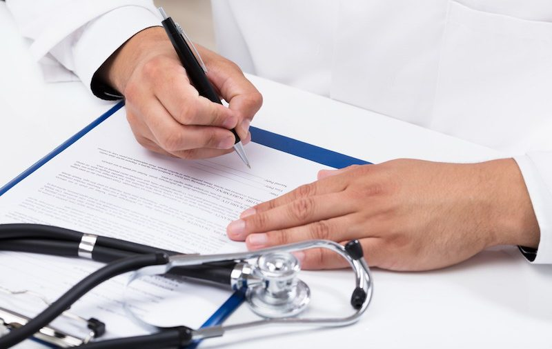 3 Things to Pay Attention to in Locum Contracts