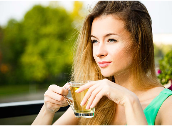Promote Your Overall Health With The Help Of Green Tea Extract