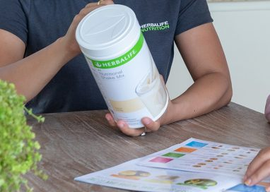 Herbalife Nutrition Product Ingredients