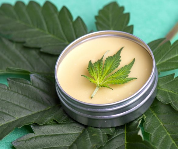 How to check the lab reports for CBD products?