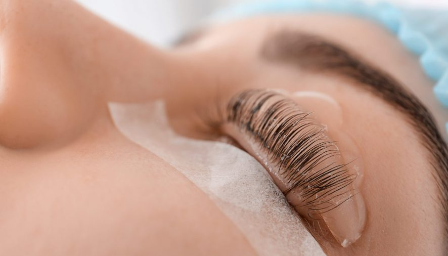 What Products Do You Need for Lash Lifts?